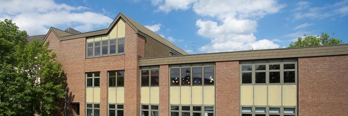 Konrad Duden Schule Bad Hersfeld Bildungsgänge